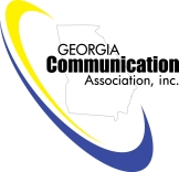 Georgia Communication Association Logo
